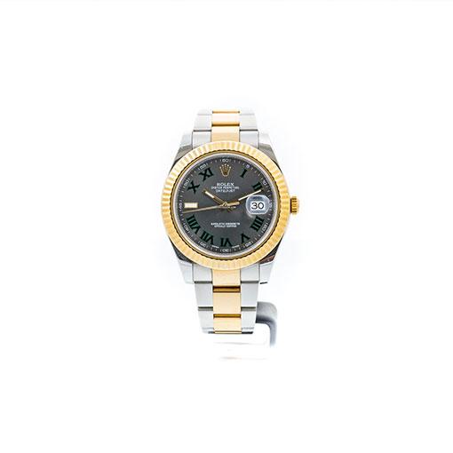 Rolex-Datejust-II