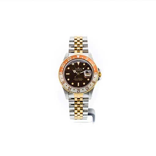 Rolex-GMT-master